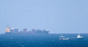 أكثر من 16 ألفا إجمالي السفن التي عبرت مضيق هرمز خلال النصف الأول