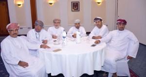 وكيل الإعلام يرعى حلقة العمل التدريبية حول التغطية الإعلامية لانتخابات مجلس الشورى