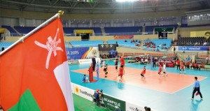 بعثتنا للرياضة العسكرية تسجل مشاركتها في دورة الألعاب العسكرية في كوريا الجنوبية بستة ألعاب