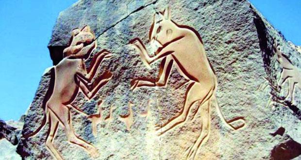 «متحف ما قبل التاريخ» أول متحف متخصص فـي الشرق العربي