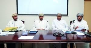 وزارة الشؤون الرياضية تناقش تطوير برنامج شجع فريقك مع مشرفي المحافظات