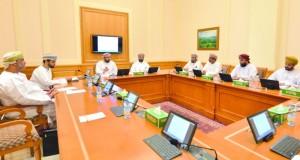 لجنة الشباب بالشورى تستضيف وكيل وزارة الشئون الرياضية