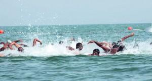 اليوم .. آخر موعد لتسجيل الأندية الراغبة بالمشاركة في بطولة عمان العاشرة للسباحة في المياه المفتوحة