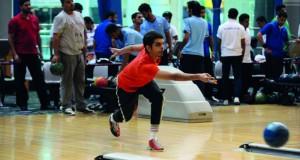 تأجيل انطلاق مسابقة درع وزارة الشؤون الرياضية للبولينج