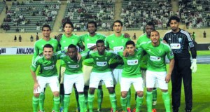 في الدوري السعودي : الأهلي يحتفل باللقب أمام الفتح والرائد ونجران في صراع البقاء