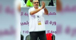 مدرب المنتخبات الوطنية ينهي مشواره في كرة اليد العمانية