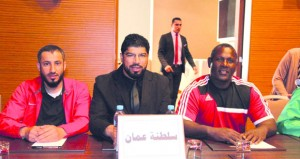 اليوم منتخب القوى يبدأ مشوار المشاركة في البطولة العربية بالجزائر
