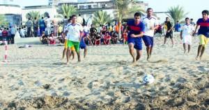وزارة الشؤون الرياضية تدشـن اليوم برنامج صيف الرياضة