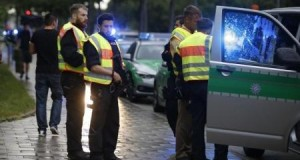 ألمانيا: 6 قتلى بهجوم على مركز تجاري وهروب الجناة
