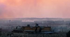 سوريا: الكاستيلو بيد الجيش والمسلحون تحت الحصار بحلب
