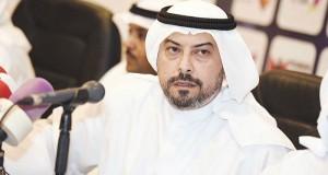 طلال الفهد: قرار حل اللجنة الأولمبية واتحاد كرة القدم متعسف ومجحف وشخصاني