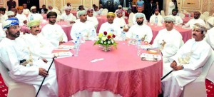 ملتقى ظفارالعقاري يناقش الفرص الاستثمارية المتاحة في محافظة ظفار