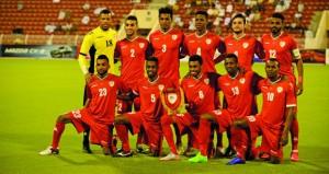 منتخبنا الوطني لكرة القدم يبدأ اليوم تجمعه بمشاركة 23 لاعبا
