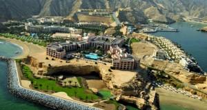 نسبة الحجوزات في فنادق السلطنة بين 85 إلى 100% من يناير وحتى منتصف فبراير