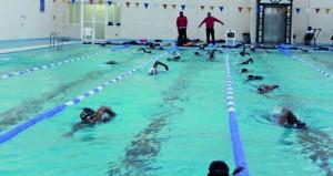 اتحاد السباحة يعقد لقاءه السنوي بلاعبي المنتخبات الوطنية ويشدد على مسيرة النجاح