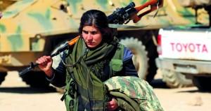 الجيش السوري يتقدم في تدمر.. و(سوريا الديمقراطية) تدخل دير الزور