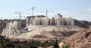 مخطط إسرائيلي لإقامة بلدات لليهود بالجليل والنقب .. والشروع فـي توسعة «الجدار» فـي أراضي يعبد