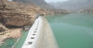 تنفيذ عدد من مشاريع الحماية من مخاطر الفيضانات