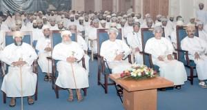 مركز السلطان قابوس العالي للثقافة والعلوم ينظم الملتقى التربوي الثامن للهيئة التدريسية والوظائف المرتبطة بها