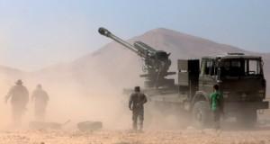 سوريا: مقتل 7 مدنيين بقصف لـ(تحالف أميركا) والجيش يتقدم على عدد من الجبهات