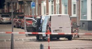 هولندا: ضبط شاحنة محملة بمواد قابلة للإنفجار قرب موقع لحفل موسيقي
