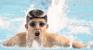 مراكز إعداد الناشئين تواصل إعداد 100 سباح يحملون جين البطل الأولمبي
