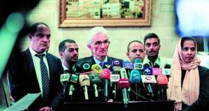 اليمن: الأمم المتحدة تقول إن الغذاء أصبح سلاح حرب في النزاع