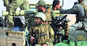 """الأمم المتحدة: جرائم """"داعش"""" في الموصل تحتاج لعدالة دولية"""