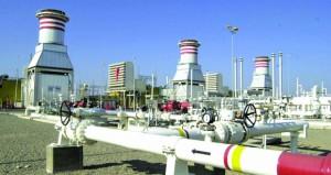 أكثر من 28.3 ألف جيجا واط في الساعة إنتاج السلطنة من الكهرباء بنهاية سبتمبر