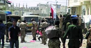 اليمن:(المؤتمر الشعبي) يبدي استعداده لفتح صفحة جديدة مع التحالف ويدعوه لوقف الحصار