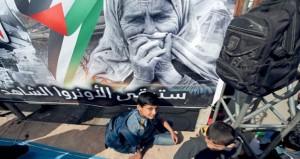 عشرات المستوطنين يدنسون (الأقصى) .. وقوات أميركية في شوارع القدس المحتلة
