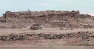 برج الخطم الأثري شاهد على فترات تعود للألف الثالث قبل الميلاد