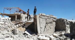 إعادة إعمار سوريا.. انقسامات دولية بين الحلفاء والأعداء حول كعكة تقسيم فواتير الإعمار
