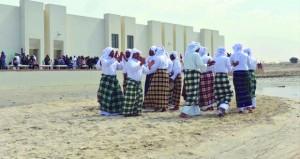 المشهد الثقافي البحريني.. سمة في تنوع وركن من أركان التنمية