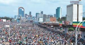 الاضطرابات العرقية تقوض إصلاحات رئيس وزراء إثيوبيا