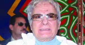 رحيل الممثل المصري سعيد عبد الغني عن عمر ناهز 81 عاما