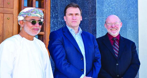 «مدريك» يطلق دعوة بحثية دولية لدعم تحدي عمان  لتطوير أنظمة التحلية الفردية لحالات الكوارث الإنسانية بالتعاون مع «البحث العلمي»