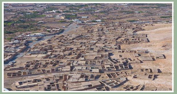 حارة الرمل .. إطلالة على التاريخ فـي عبري تنتظر التطوير والتجميل