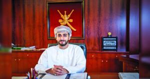 ذي يزن آل سعيد يثمن إنجاز الصعود ويأمر بصرف مكافأة فورية لبعثة منتخبنا الوطني