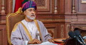 مرسوم سلطاني بتعيين سفراء غير مقيمين