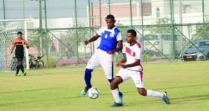 استئناف بطولة المركز الترفيهي السادسة لكرة القدم بمنح