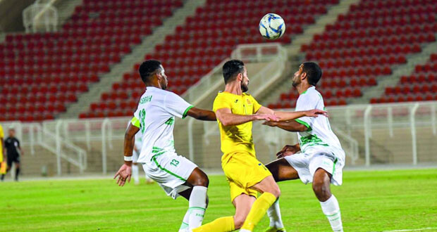 أحمد آل عبدالسلام مدرب مصيرة لـ«الوطن الرياضي» القرار لا يخدم الأندية والمنتخبات وجدول المباريات سبب التأخير