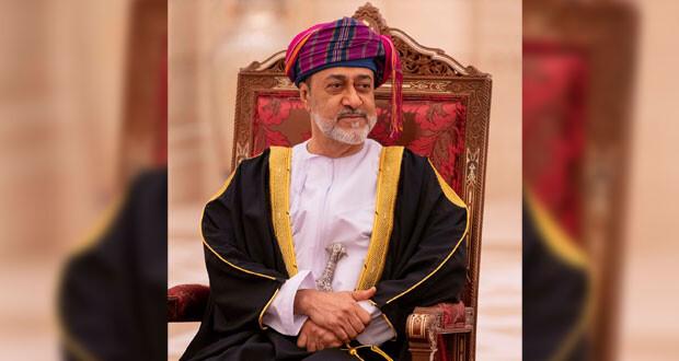 جلالة السلطان يتبادل التهاني بمناسبة شهر رمضان مع قادة الدول العربية والإسلامية