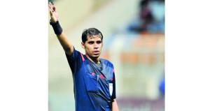 الاتحاد الآسيوي يختار أطقم تحكيمية عمانية لإدارة مسابقة كأس الاتحاد الآسيوي