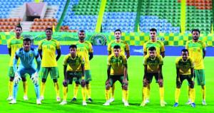 الاتحاد الآسيوي يبدى تفهمة لاعتذار ناديي النصر والسيب عن بطولة كأس الاتحاد