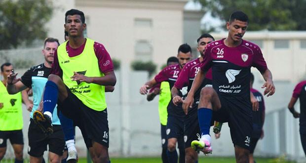اليوم منتخبنا يدخل مرحلة الإعداد لمونديال قطر وكأسي آسيا والعرب في ثالث معسكراته الخارجية