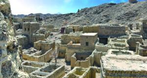 حارات إزكي كنوز أثرية متنوعة المعالم .. تختزل سطور التاريخ وعراقة المكان