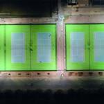ملاعب التنس والهوكي بمجمع السلطان قابوس على خارطة الرياضة العالمية