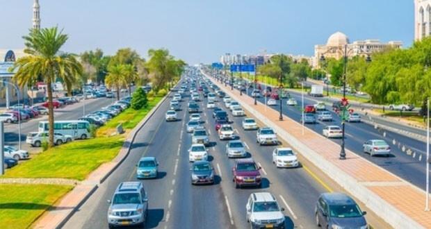 أكثر من 6 ملايين و354 ألفا تعويضات شركات التأمين المدفوعة للحوادث المرورية البسيطة والجسيمة