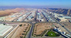 أكثر من 225 مليون ريال عماني إجمالي الاستثمارات بالمدينة الصناعية بالبريمي